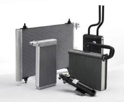 Radiadores y condensadores