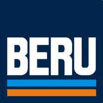 BERU BOBINAS  GRUPO 7 (AC1)  Beru