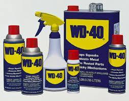 Quimicos  Wd40