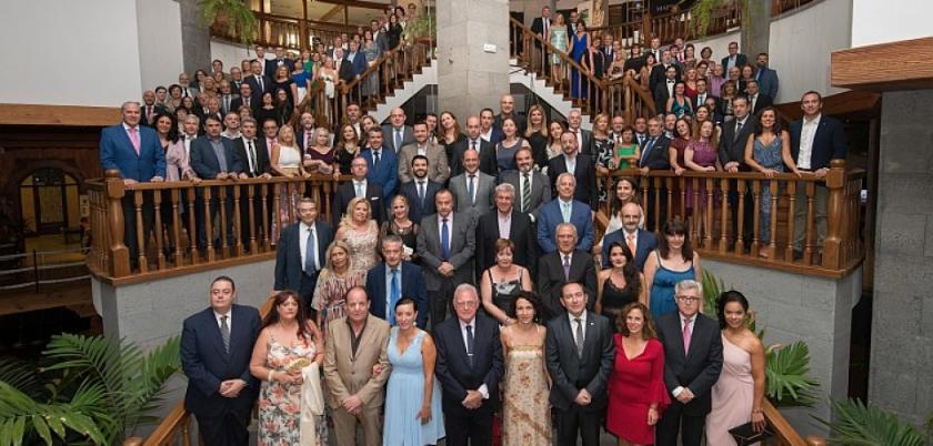 Lanzarote acogió el 8º Congreso de CGA