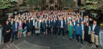 Grupo CGA celebra el Congreso del 10º Aniversario en Nueva York