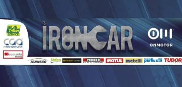 Las redes de talleres de CGA vuelven a protagonizar el Iron Car